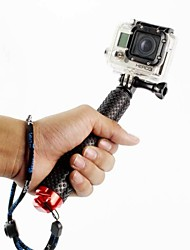 Monopod Buoy Mount/Holder Convenient Adjustable For Gopro Hero 2 Gopro Hero 3 Gopro Hero 3+ Gopro Hero 5 Gopro 3/2/1 All Gopro Gopro Hero