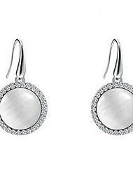 Opal Earring Drop Earrings Party / Daily / Casual / Sports 2pcs