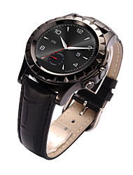 NO.1 S2 Wearables Smart Watch , Touch Screen/Hands-Free Calls/Media Control/Heart Rate monitor/Sleep Tracter /Pedometer