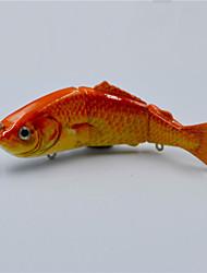 """Poissons nageur/Leurre dur / leurres de pêche Poissons nageur/Leurre dur / Swimbaits 1 pcs , 8.7 g / 5/16 Once mm / 3-1/4"""" pouce N/C"""