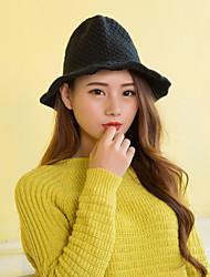 Women Cute Acrylic Skullies Hats LD00073