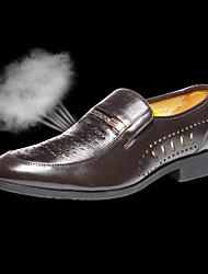 aokang® мужские кожаные сандалии - 121812019