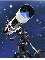 Celestron 10 80 mm Télescopes PaulEtanche / Antibuée / Générique / Coffret de Transport / Prisme en toit / Haute Définition / Grand angle