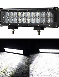 OSRAM 210W LED Work Light Bar Combo Beam 12V 24V SUV ATV 4WD TruckDriving Lamp 4x4 Offroad Car Roof Bull Bar Light