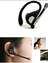 auricolare wireless Bluetooth stereo sportivo moda