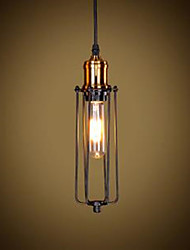 Luzes Pingente - Metal - LED - Sala de Estar / Sala de Jantar / Corredor