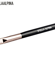 Stellaalpina Brow Brush Nylon MAC Makeup Style Professional / Portable Wood Eye