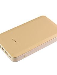 CS28 14000mah multi-fonction lanceur saut banque de puissance de démarrage d'urgence de voiture w / torche LED pour téléphone mobile