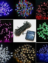 Solar Powered 10M 50LED  Waterproof  String Lights for Christmas Party/Wedding/Outdoor