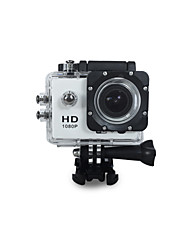 "RICH GS385 SPORTS CAM/ Waterproof 30M/1080P HD video pixels/12.0Mega pixel/170°Wide Angle Lens/1.5"" LCD Screen"