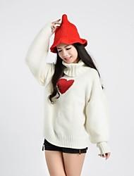 Autumn Winter Women Unique Chirstmas Acrylic Hat  LD00111