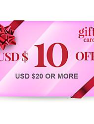 USD $20 - $10 REWARD (EXP: 11/24/2015)
