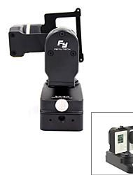 Feiyu wg tecnología 3 ejes Monopod sin escobillas cardán portátil constante para GoPro 3 3+ 4