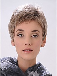 Short Synthetic Hair Wave Wigs Real High Quality Enough Inventory