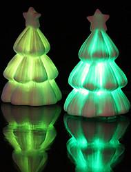presentes árvore luminosa de natal dia dos namorados