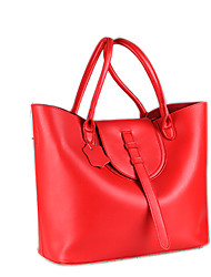 Paste® Newest Fashion Genuine Leather Women New Style Tote Bag