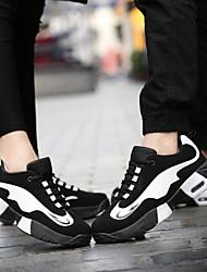 Women's / Men's Running Shoes Black / White