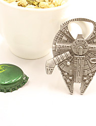 Neutral Ornament Design Star Wars Beer Bottle Opener