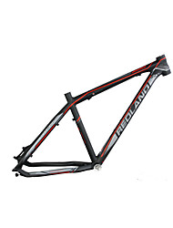 "Alloy Bike frame MTB Mountain Bike Frame Set 26""Red Bicycle Accessory"