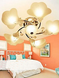Glass Ceiling Lamp, Ceiling Lamp