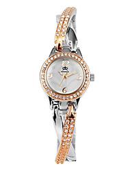 Moosie demi-bracelet cadran lys Quartz 2057l4ms5