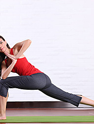Königin Yoga ® Yoga Unten Atmungsaktiv / Videokompression Dehnbar Sportbekleidung Yoga Damen
