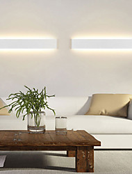 Wall Sconces / Bathroom Lighting LED Modern/Contemporary Metal