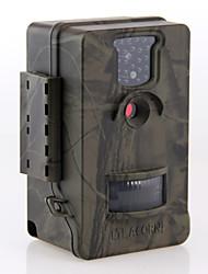 LTL желудь широкоугольный инфракрасный цифровой камеры разведки LTL-5510 WMC видео 720p