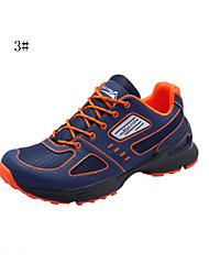Makino®  Men's Waterptoof Non-slip Mid Running Shoes 0355-1