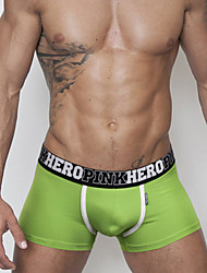 Men's Fabric Mens Underwear Comfortable cotton   Men's Fabric Mens Underwear