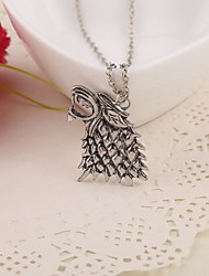 Movie Acc Game of Thrones Pendant Necklace