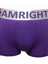 Am Right Мужчины Хлопок Брифы-боксеры - AM025