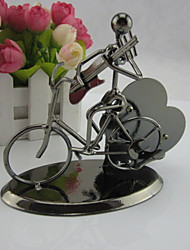 Performers Music Box By Bike Clockwork Ironman Music Box
