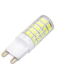 8 G9 Luci LED Bi-pin T 64 SMD 2835 600 lm Bianco caldo / Luce fredda Decorativo AC 220-240 V 1 pezzo