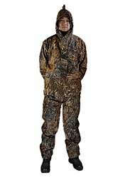 Camouflage Coat Suit , Waterproof Hunting Jacket Parka Camo Max4 Hunting Suits Clothing (Jacket + Trousers)