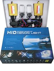 12V 55W h1 schlank HID-Xenon-Kit canbus pro 100% hochwertiger Automodelle appliziert HID-Xenon-Kit h1