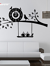 AWOO® New Design Wall Decoration Fashion Wall Stickers Home Decor 3D Wallpaper for Living Room