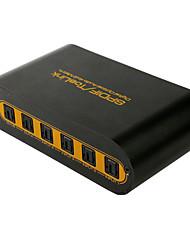 ourspop оп - T42 viewhd SPDIF / Toslink оптический цифровой аудио 4x2 правда матрица + дистанционное управление