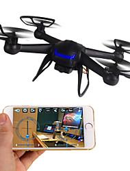dm007w rc Quadrirotor 2.4G 4CH 6 axes d'hélicoptère vidéo en direct rtf mini rc caméra wifi fpv uav hd 2MP aérienne vs x5sw