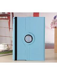 """karzea ™ 360 degrés de rotation en cuir PU 12,9 """"cas avec support pour iPad pro (couleurs assorties)"""