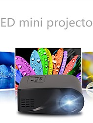 Best Mini LCD Projector LED Projector Children Small Gift Projector  for Home Theater