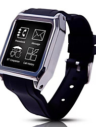Smart Watch Moniteur d'Activité Chronomètre Bluetooth 2.0 Bluetooth 3.0 Bluetooth 4.0 iOS Windows Phone Microsoft Windows Mac os