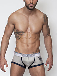 Men's pants Cotton type boxer Luxury and comfortable