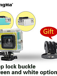 Gopro Accessories Gopro Case/Bags / Waterproof Housing / Mount/Holder Waterproof / Floating, For-Action Camera,Xiaomi CameraDiving &