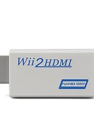 wii 2HDMI convereter