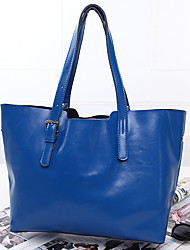 Paste® Best Seller Simple Design Classic Real Cowhide Handbag