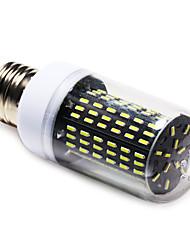 9W E14 / E26/E27 LED Corn Lights T 138 SMD 4014 900 lm Warm White / Natural White AC 220-240 V 1 pcs