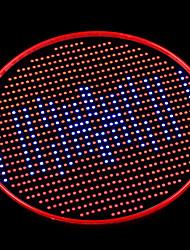 morsen®80w bleu + led rouge plante à pousser les lampes d'éclairage LED E27 lampes pour la culture hydroponique fleurs et de plantes
