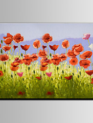 New Design For Christmas Promotion Floral DIY Painting