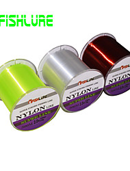 AFISHLURE®500M / 550 Yards Nylon line / super strong Superline Japanese lines 35&32&22&20&18&16&14LB